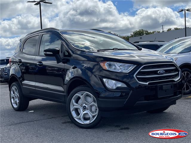 2021 Ford EcoSport SE (Stk: 21T693) in Midland - Image 1 of 13