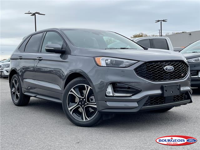 2021 Ford Edge ST (Stk: 21T771) in Midland - Image 1 of 16