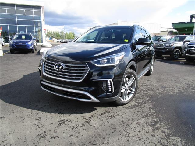 2017 Hyundai Santa Fe XL Ultimate (Stk: 7893) in Moose Jaw - Image 1 of 36