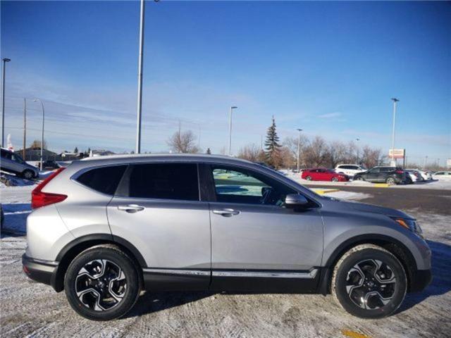 2019 Honda CR-V Touring (Stk: 2190342) in Calgary - Image 2 of 9