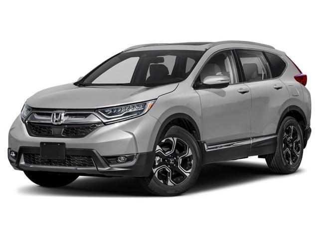 2019 Honda CR-V Touring (Stk: 2191149) in Calgary - Image 1 of 9