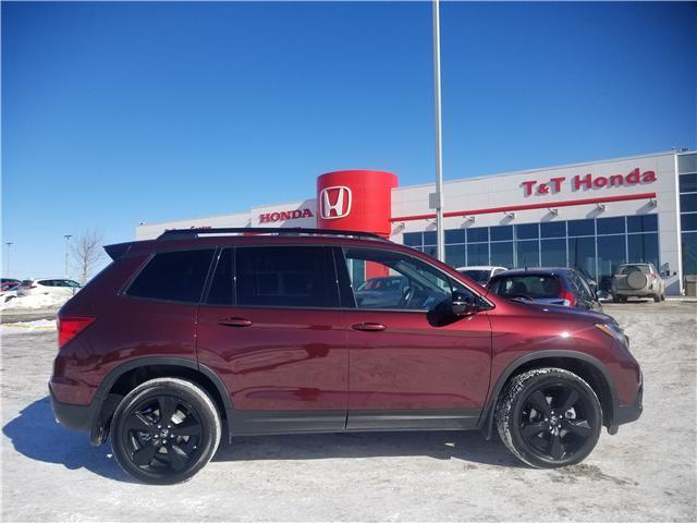 2019 Honda Passport Touring (Stk: 2190605) in Calgary - Image 2 of 10