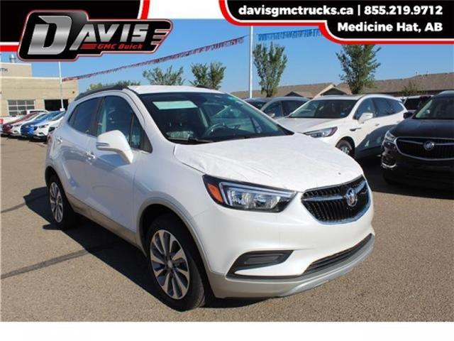 2019 Buick Encore Preferred (Stk: 167804) in Medicine Hat - Image 1 of 25