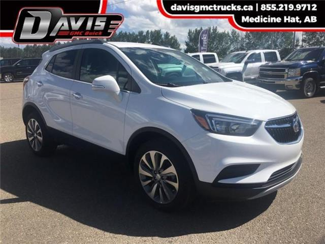 2019 Buick Encore Preferred (Stk: 168098) in Medicine Hat - Image 1 of 26