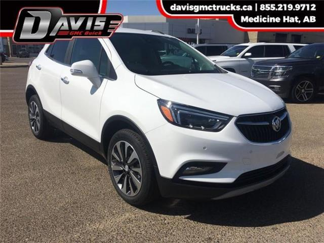 2019 Buick Encore Essence (Stk: 175238) in Medicine Hat - Image 1 of 21