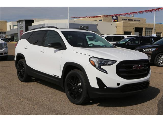 2019 GMC Terrain SLE (Stk: 174522) in Medicine Hat - Image 1 of 22