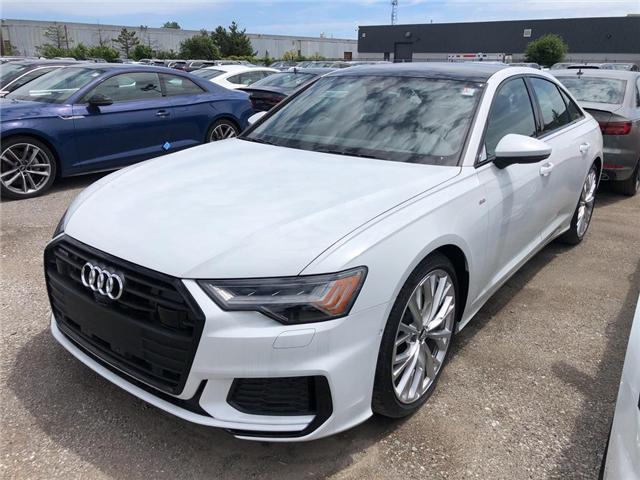 2019 Audi A6 55 Technik (Stk: 50065) in Oakville - Image 1 of 5