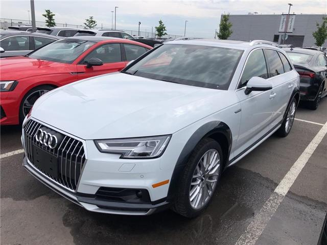2019 Audi A4 allroad 45 Technik (Stk: 50877) in Oakville - Image 1 of 5