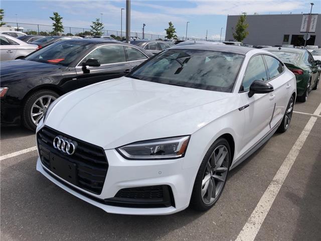 2019 Audi A5 45 Progressiv (Stk: 50979) in Oakville - Image 1 of 5