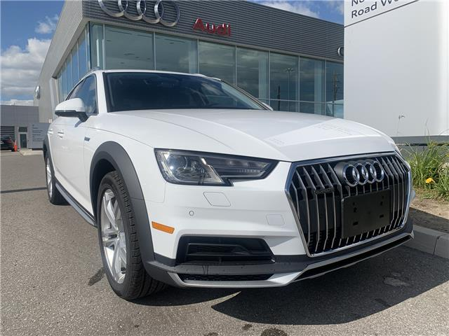 2019 Audi A4 allroad 45 Komfort (Stk: 51066) in Oakville - Image 1 of 19