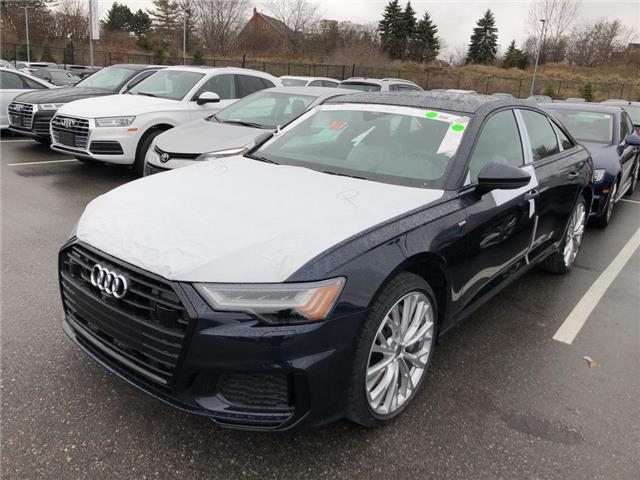 2019 Audi A6 55 Technik (Stk: 50061) in Oakville - Image 1 of 4