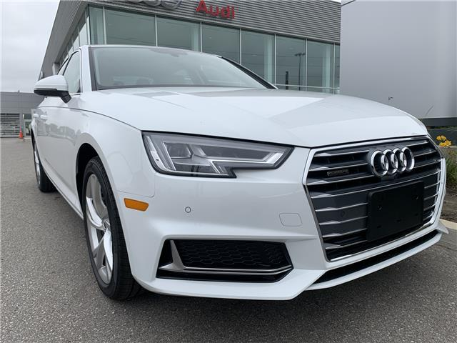 2019 Audi A4 45 Progressiv (Stk: 51076) in Oakville - Image 1 of 20