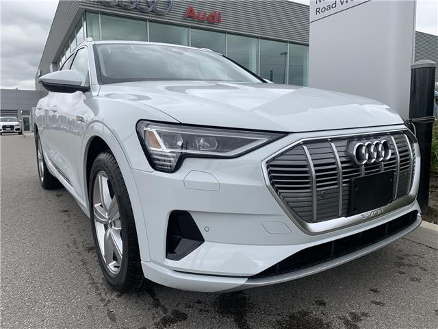 2019 Audi e-tron 55 Progressiv (Stk: 51053) in Oakville - Image 1 of 21