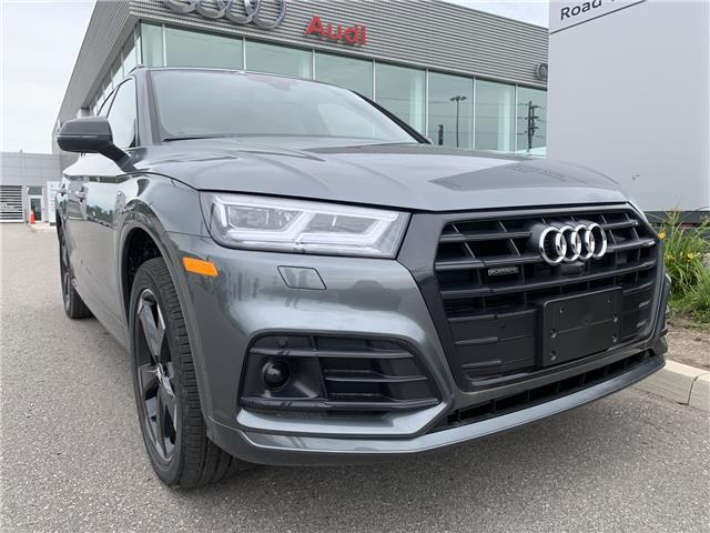 2019 Audi Q5 45 Technik (Stk: 50735) in Oakville - Image 1 of 21