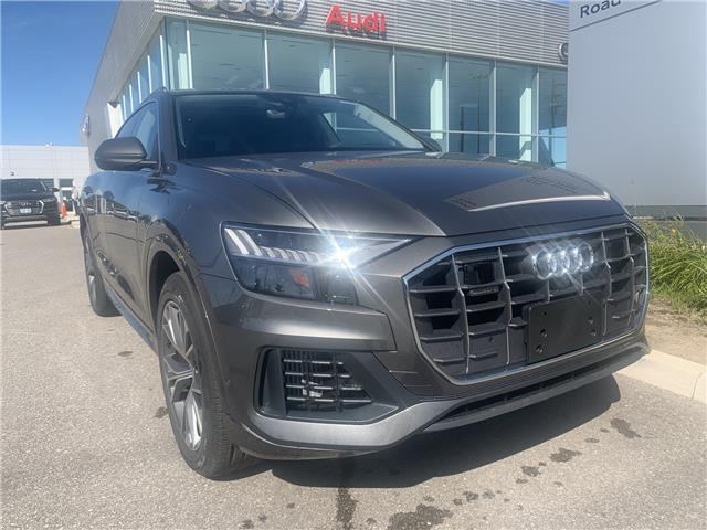 2019 Audi Q8 55 Technik (Stk: 51073) in Oakville - Image 1 of 21