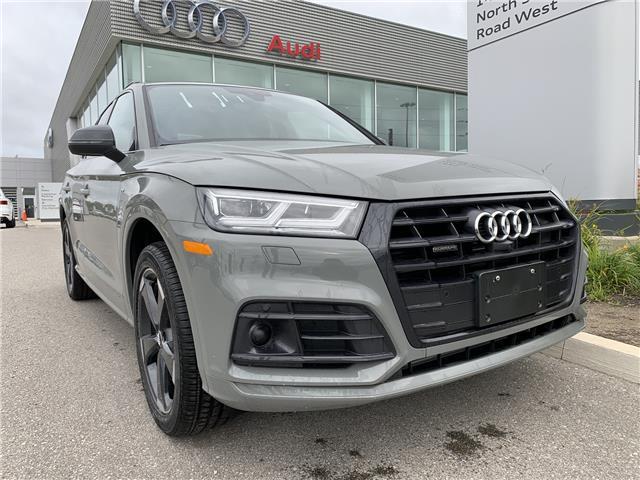 2019 Audi Q5 45 Technik (Stk: 51097) in Oakville - Image 1 of 21
