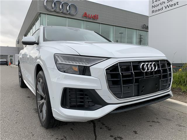 2019 Audi Q8 55 Technik (Stk: 51065) in Oakville - Image 1 of 21