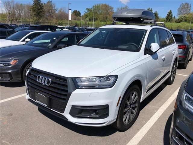 2019 Audi Q7 55 Technik (Stk: 50443) in Oakville - Image 1 of 5