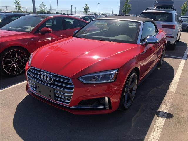 2019 Audi S5 3.0T Technik (Stk: 50551) in Oakville - Image 1 of 5
