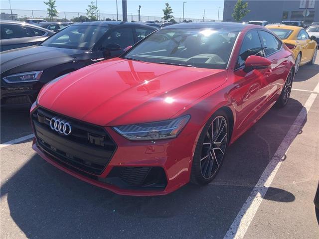 2019 Audi A7 55 Technik (Stk: 50068) in Oakville - Image 1 of 5