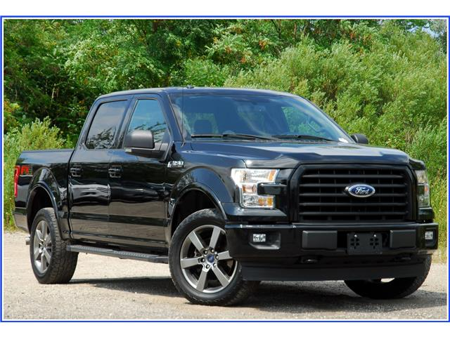 2017 Ford F-150 XLT (Stk: 9D3120A) in Kitchener - Image 1 of 16