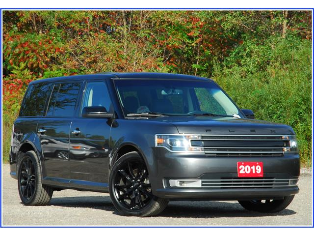 2019 Ford Flex Limited (Stk: 150010) in Kitchener - Image 1 of 18