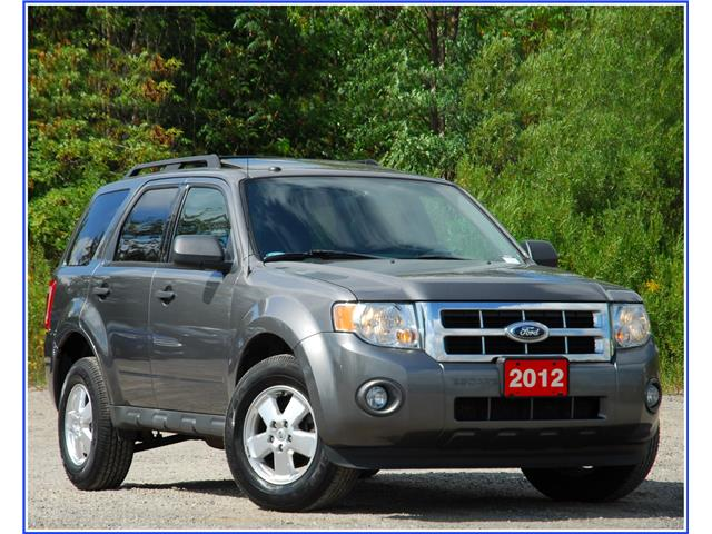 2012 Ford Escape XLT (Stk: 148780AX) in Kitchener - Image 1 of 16