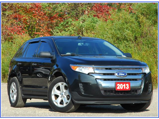2013 Ford Edge SE (Stk: 9P0880AX) in Kitchener - Image 1 of 14