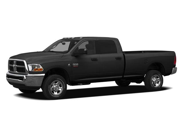 2012 RAM 3500 Laramie Longhorn/Limited Edition (Stk: 20260A) in Vernon - Image 1 of 1