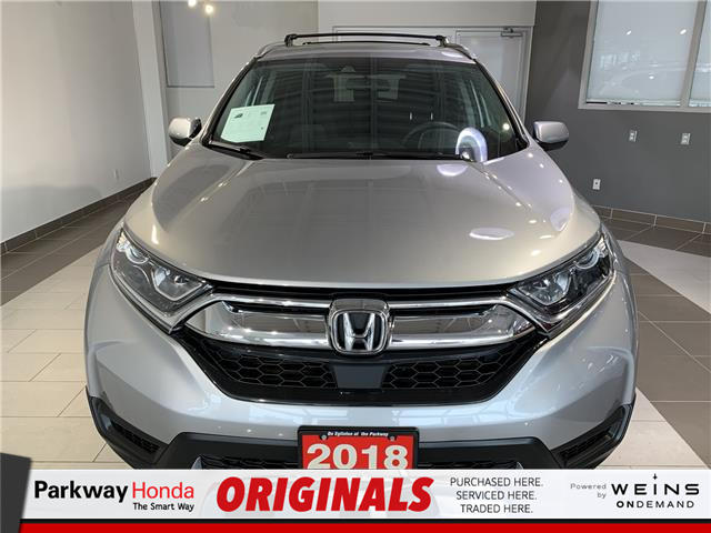 2018 Honda CR-V LX (Stk: 16457A) in North York - Image 2 of 46