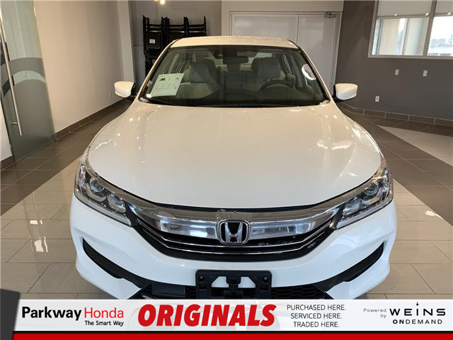 2016 Honda Accord LX (Stk: 925496B) in North York - Image 2 of 21
