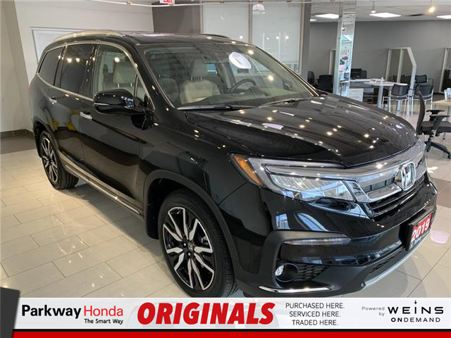 2019 Honda Pilot Touring (Stk: 16899A) in North York - Image 1 of 28