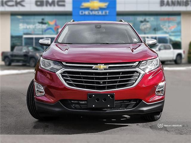 2020 Chevrolet Equinox Premier (Stk: 20015) in Vernon - Image 2 of 25