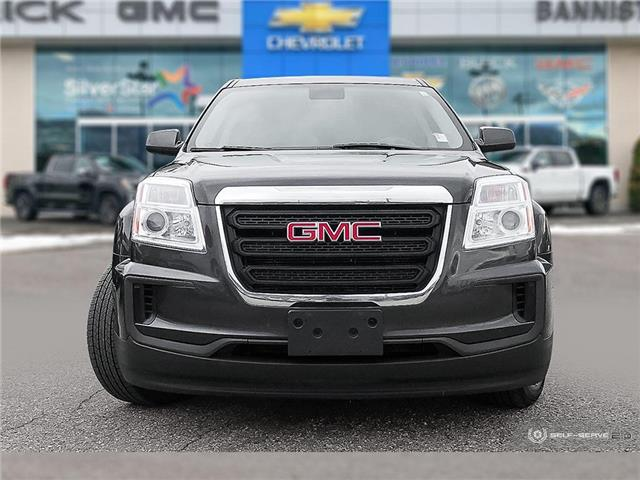 2016 GMC Terrain SLE-1 (Stk: 19705A) in Vernon - Image 2 of 25