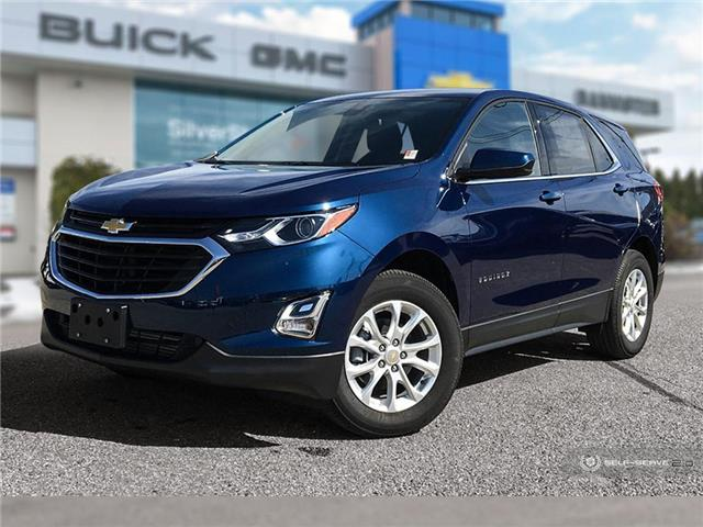 2020 Chevrolet Equinox LT (Stk: 20017) in Vernon - Image 1 of 25