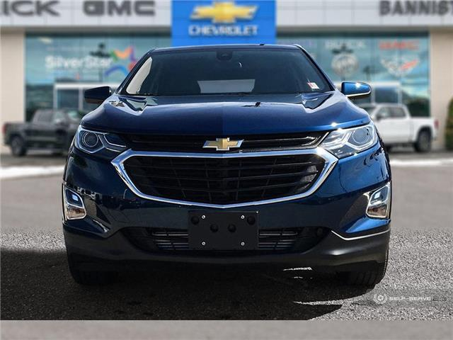2020 Chevrolet Equinox LT (Stk: 20017) in Vernon - Image 2 of 25
