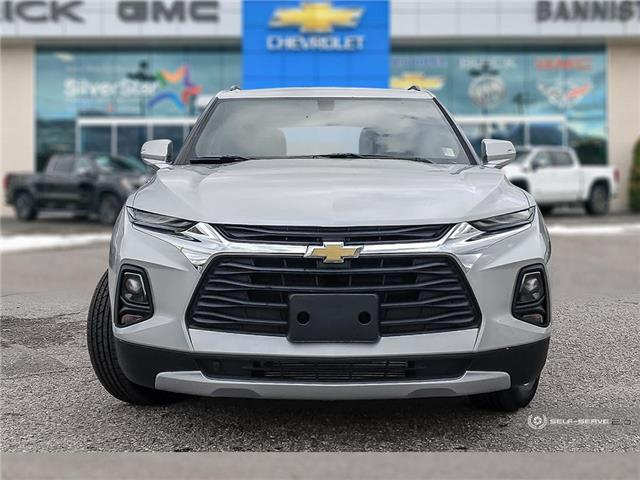 2019 Chevrolet Blazer 3.6 (Stk: 19922) in Vernon - Image 2 of 25