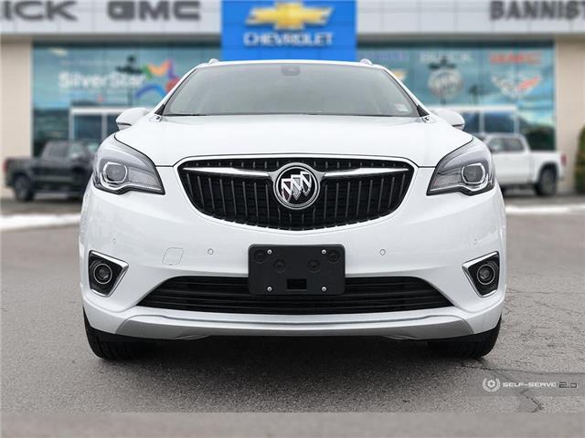 2019 Buick Envision Premium I (Stk: 19-284) in Vernon - Image 2 of 25