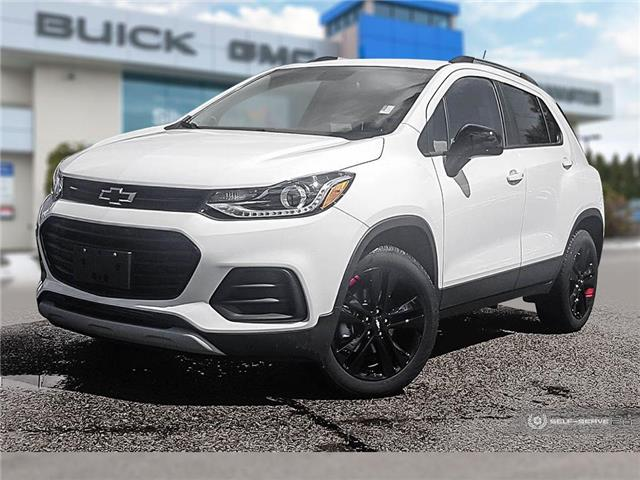 2019 Chevrolet Trax LT (Stk: 19453) in Vernon - Image 1 of 25
