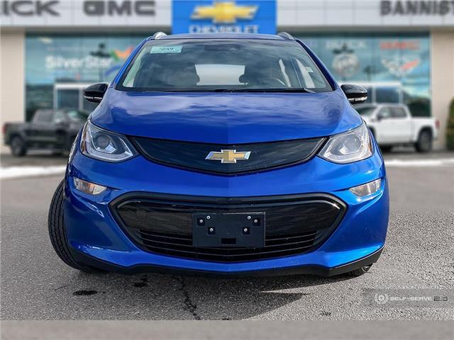 2019 Chevrolet Bolt EV Premier (Stk: 19844) in Vernon - Image 2 of 25