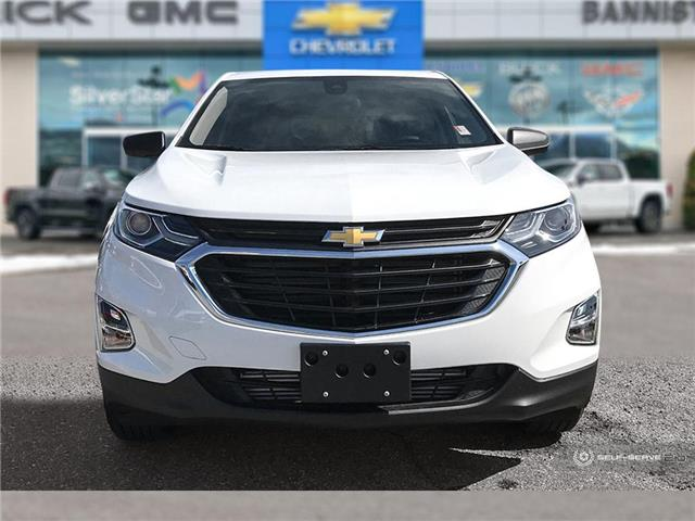 2020 Chevrolet Equinox LS (Stk: 20018) in Vernon - Image 2 of 25