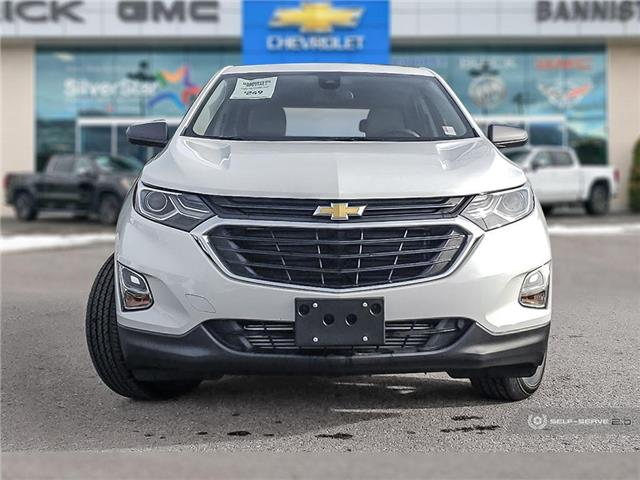 2020 Chevrolet Equinox LS (Stk: 20026) in Vernon - Image 2 of 25