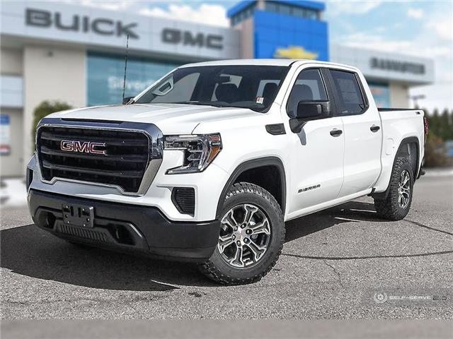 2019 GMC Sierra 1500 Base (Stk: 19892) in Vernon - Image 1 of 25