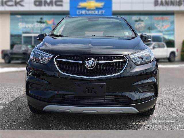2019 Buick Encore Preferred (Stk: 19-316) in Vernon - Image 2 of 25