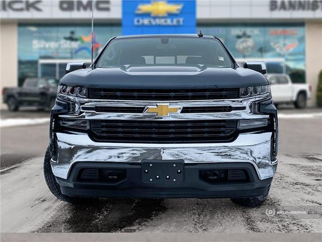 2020 Chevrolet Silverado 1500 LT (Stk: 20096) in Vernon - Image 2 of 25