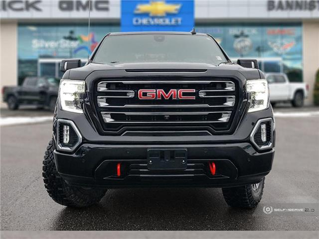 2019 GMC Sierra 1500 AT4 (Stk: P191094) in Vernon - Image 2 of 25
