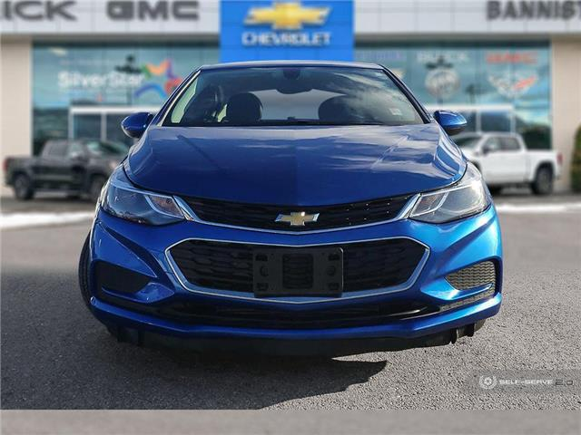 2016 Chevrolet Cruze LT Auto (Stk: 19-321A) in Vernon - Image 2 of 25