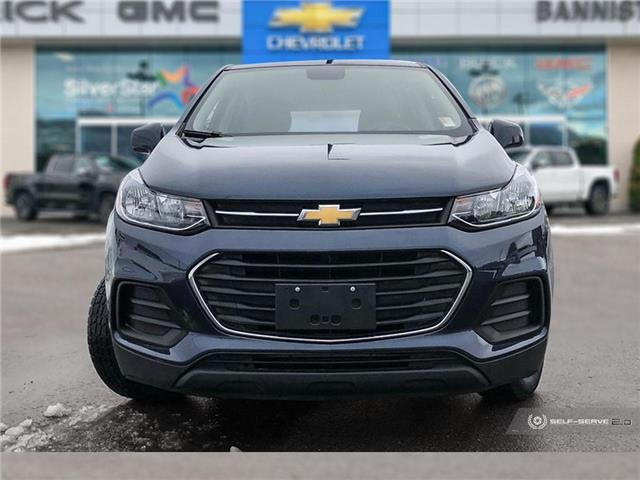 2018 Chevrolet Trax LS (Stk: P191100) in Vernon - Image 2 of 25
