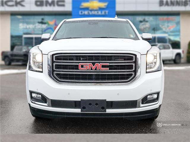 2018 GMC Yukon SLT (Stk: 19779A) in Vernon - Image 2 of 25
