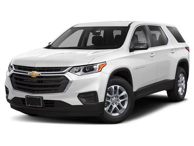2020 Chevrolet Traverse LS (Stk: 20197) in Vernon - Image 1 of 9